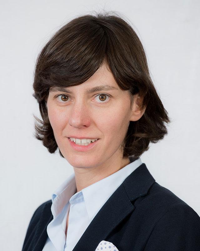 Silvia Cacciatori