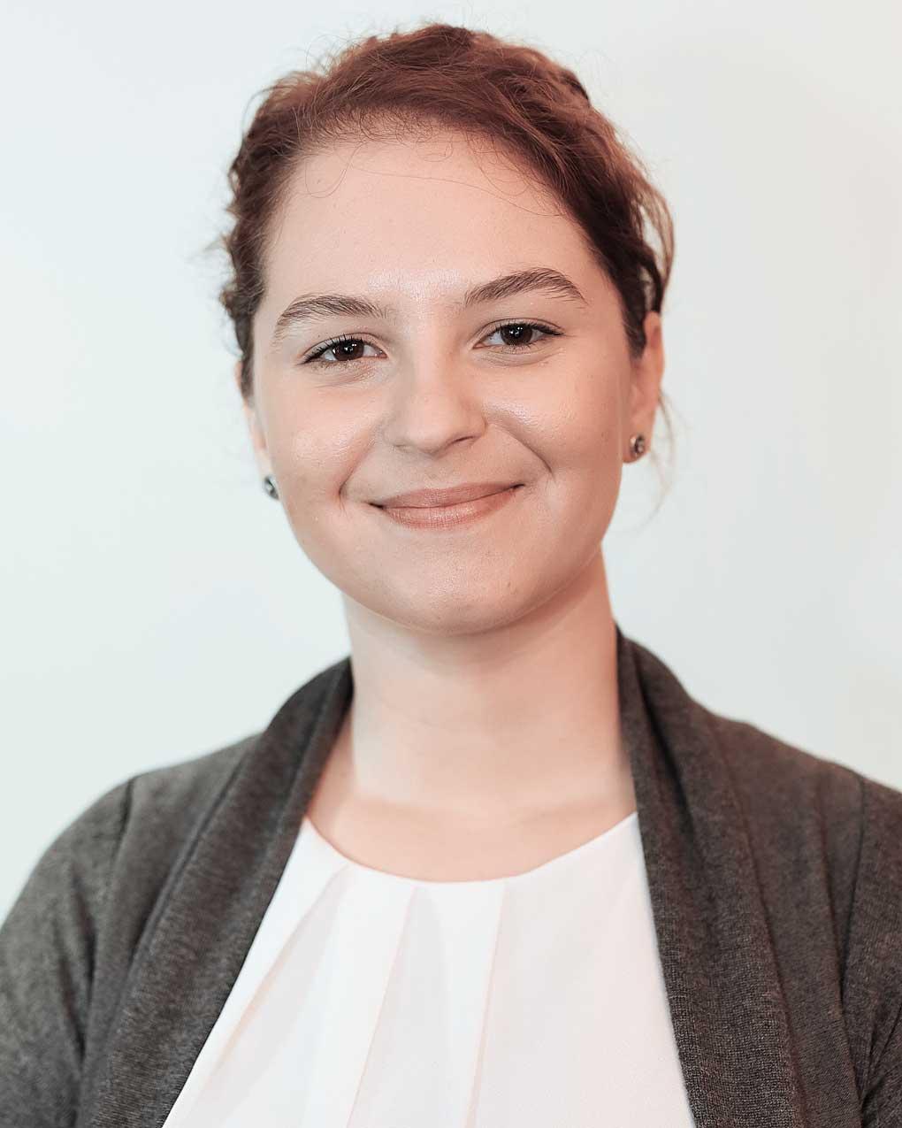Francesca Fantin