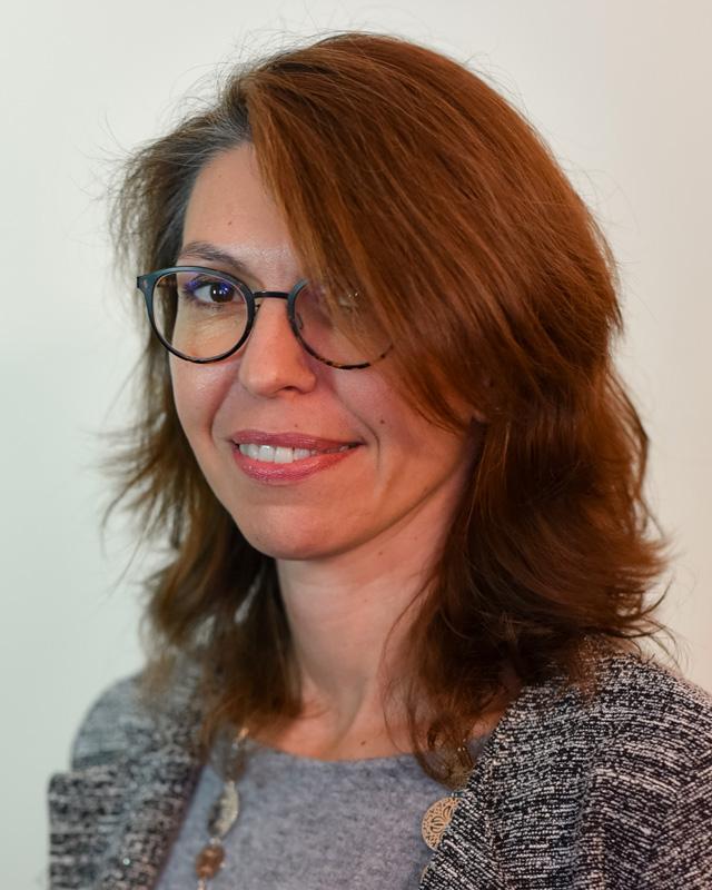 Patrizia Franceschetto