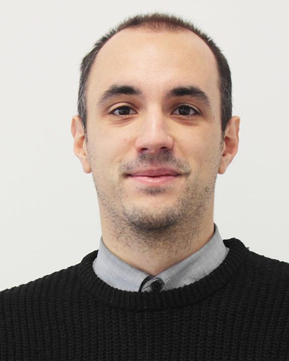 Matteo Scarin